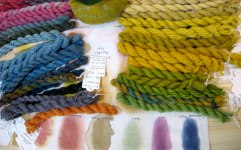dyed-yarn-samples-by-Sally