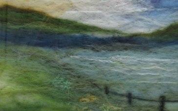 felt-landscape