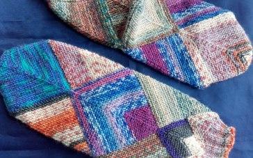Hazel-knitted-these-socks-on-2-needles