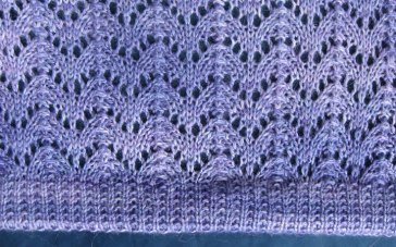knitted-lace-shawl